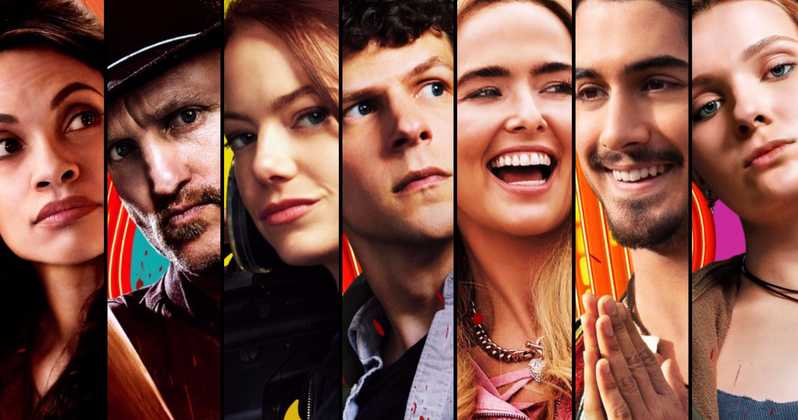 Zombieland-Double-Tap-Tv-Spot-Character-Posters